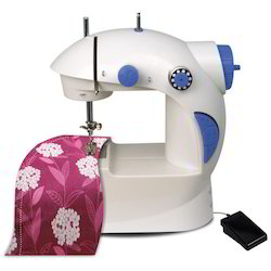2417087f94 Automatic Electronic Handy Sewing Stitch Machine ( With Paddle Support)