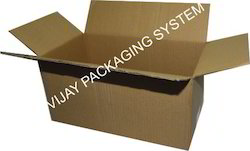 3-Ply Corrugated Boxes For Online Sellers