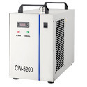 CW- 5200 Electric Laser Cutting Chiller