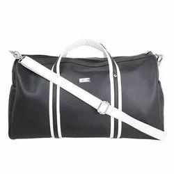 Leather Yelloe Stylish Duffel Bag 9e5e6330335a4
