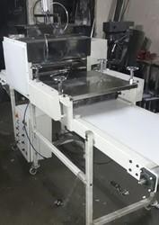 Kaju Katli Rolling Machine