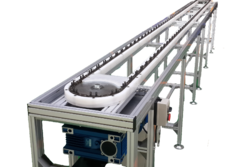 Automated Conveyor System