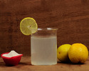 Lemon Drink Powder