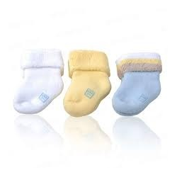 New Born Baby Socks