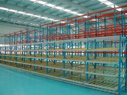 MS Warehouse Storage Racks