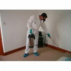 Hotels Pest Control Services