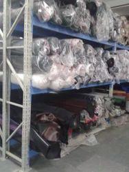 Fabric Roll Rack