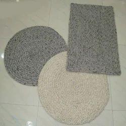 Wool Braided Rugs