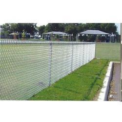 Medium SS Silver Wire Mesh for Industrial