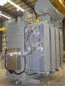 Oil Natural Air Force Transformer