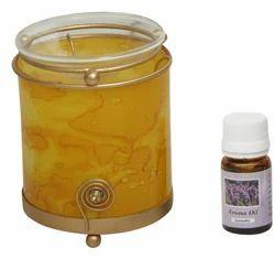 AO02 Electric Aroma Oil Diffuser