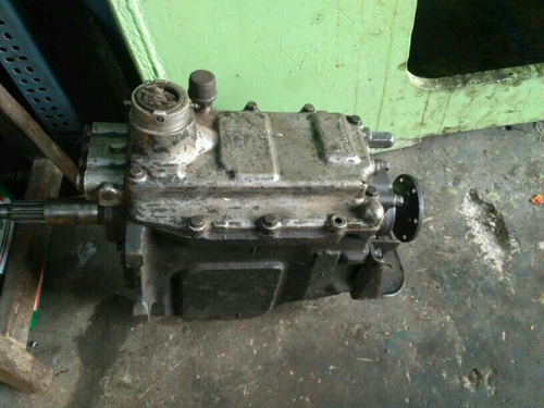Gearbox 407 & Tata Ace Gear Box Wholesale Supplier from Chennai