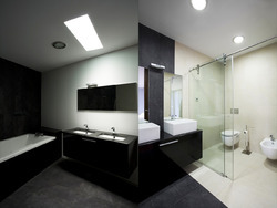 Washroom Interiors