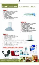 Electric Home Appliances