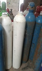 Carbon Dioxide Cylinder - CO2 Gas Cylinder Latest Price