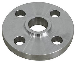 Fabricated Flanges