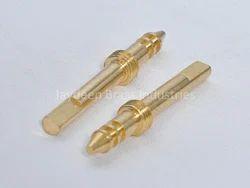 Brass Auto Part Pins