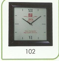 102 Table Clocks