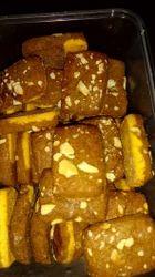 Chocolate Kaju Biscuit