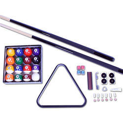 Billiard Pool Table Accessory Kit