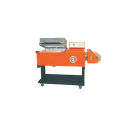 Chamber Shrink Wrap Machine