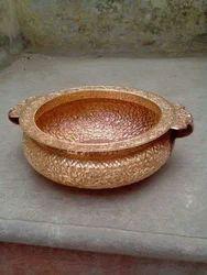 Copper Udli