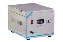Fiji Single Phase Automatic Voltage Controller