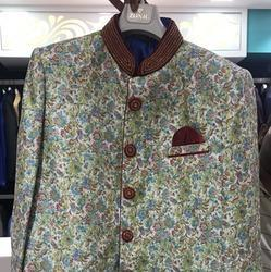 Indo Western Mens Suit