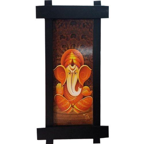 Wooden Decorative Wall Frames, Lakdi Ke Frame - Vishnu Wooden Art ...