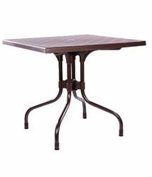 Supreme Olive Dining table or Cafeteria Table