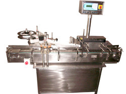 Online Sticker Labeling Machine
