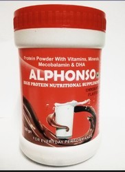 PCD Franchise For Protein Supplement