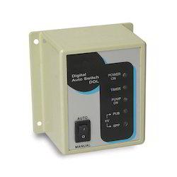 Digital Auto Switch
