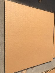 Brown Paper Packing Box