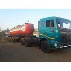 Sulphuric Acid Transportation Service
