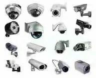Digital Camera CCTV , DVR , NVR, for CCTV Recorder