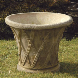 Marble Stone Planters