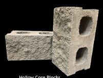 Hollow Core Blocks And Bricks