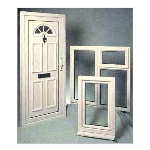 PVC Door Frame at Rs 260 /meter | Polyvinyl Chloride Door Frame ...