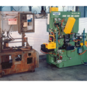 Turn Ring Machine Rebuilding Services