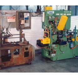 Turn Ring Machine Rebuilding Services