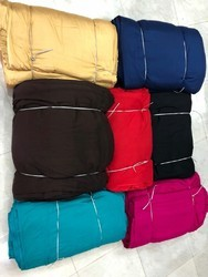 A.p Textiles Plain rayon fabrics