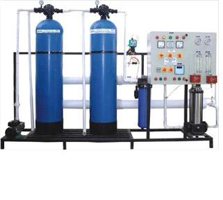 Gangajal R.O. Systems FRP RO Plant, RO Capacity: 1000-2000 (Liter/hour), For Industrial