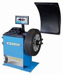 WB-DL-65 DSP Computerized Wheel Balancer