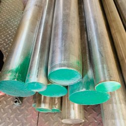 304 Stainless Steel Round Bar