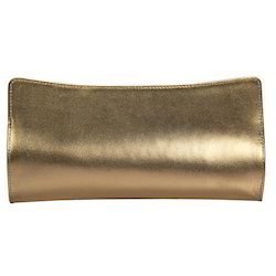 GLD Leather Ladies Party Clutch