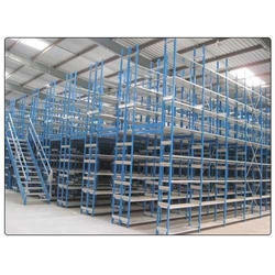 Multi Tier Shelving