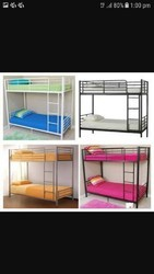 125 Cm Double Bunk Bed