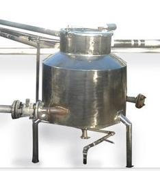 Industrial Flash Drum