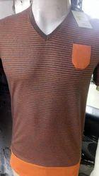 Mens Full Sleeves T Shirt
